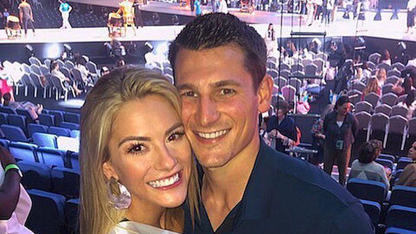 Miss USA überglücklich: Sarah Rose Summers hat sich verlobt