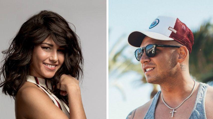 Neue Musik von Sarah & Pietro: Wer gefällt euch besser?