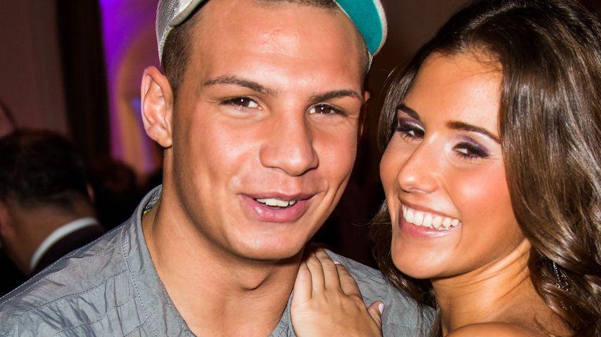 Pietro & Sarah: Liebes-Alarm auf Facebook!