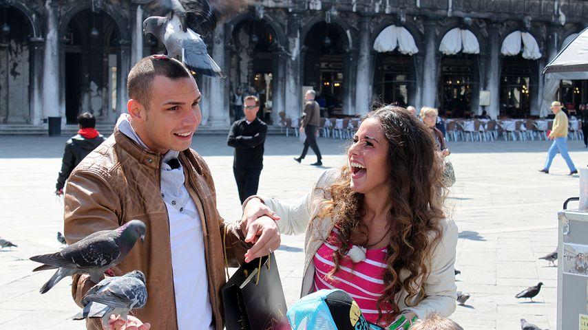 TV-Knaller: Alle lieben Sarahs & Pietros kleinen Alessio