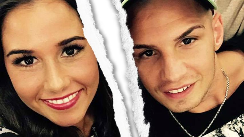 Sarah und Pietro Lombardi – Trennung im Oktober 2016