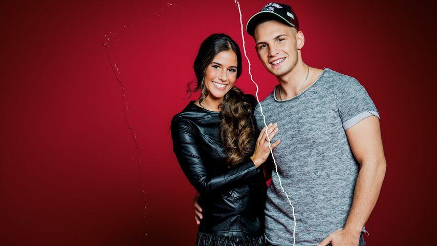 Sarah & Pietro packen aus: TV-Show schon nächste Woche!