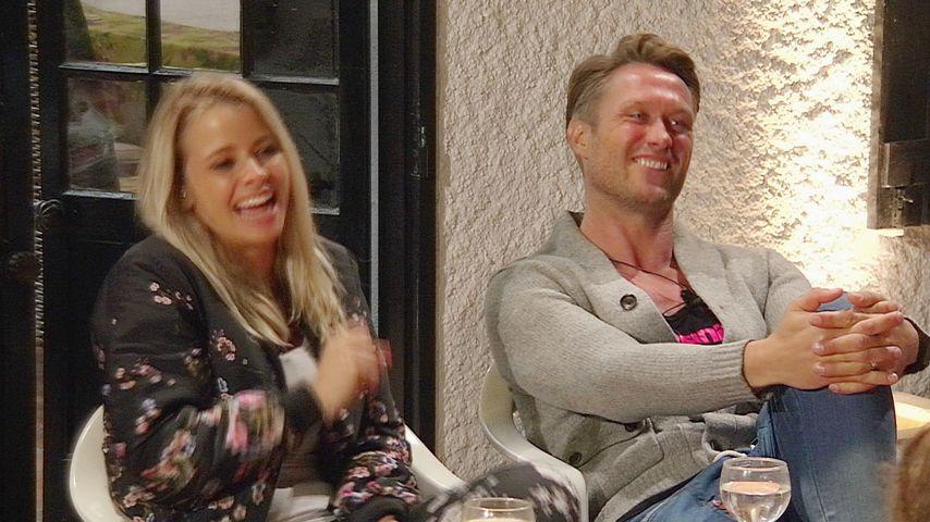 Im Sommerhaus: Saskia glaubte noch an große Liebe mit Nico