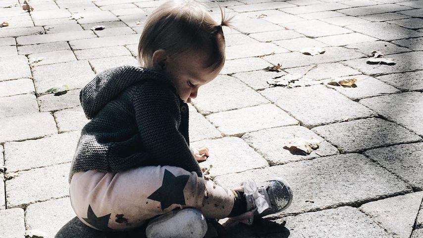 Saylor James Cutler, Tochter von Kristin Cavallari