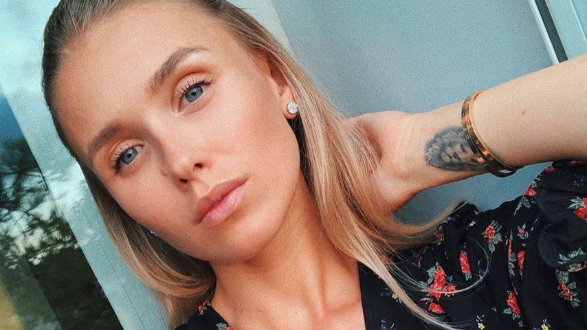 Scarlett Gartmann teilt ihre Schwangerschaftserfahrungen