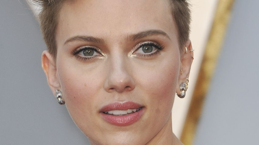 Vorahnung? Scarlett Johansson deutete ihre Ehe-Probleme an!