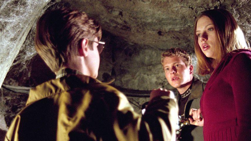 Horror-B-Movies: Frühe Sünden der großen Stars