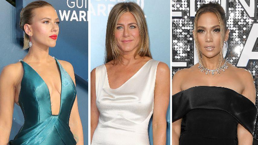Pure Eleganz: Das waren die schönsten Looks der SAG-Awards!