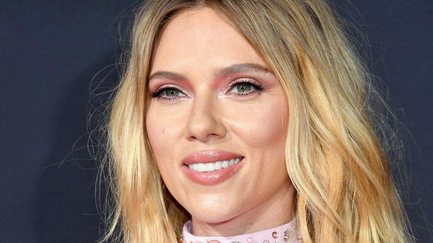 """Scarlett Johansson bei der Premiere von """"Jojo Rabbit"""", 2019"""