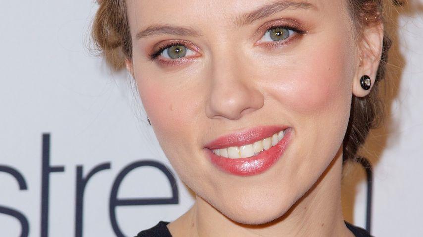 Scarlett Johansson: Ich möchte einfach alles haben
