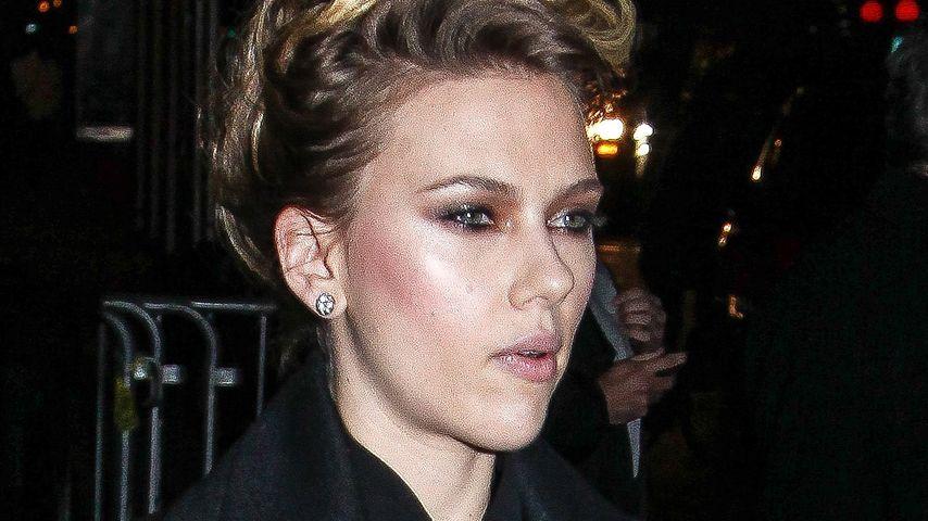 Wird Scarlett Johansson von allen gehasst?