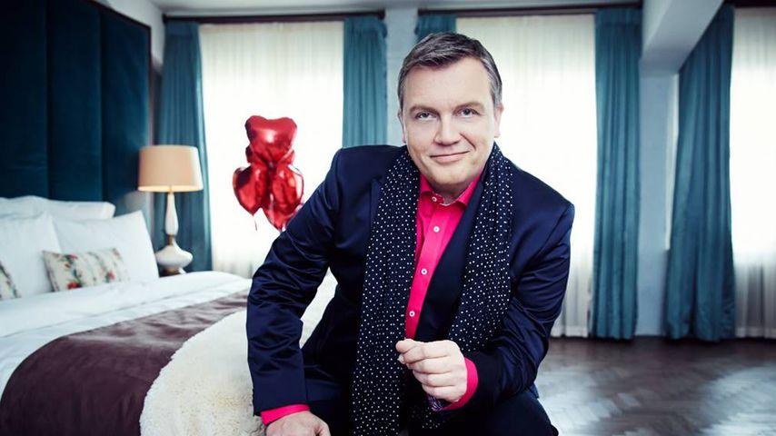 TV-Hammer: Comedian Hape Kerkeling feiert Comeback bei RTL