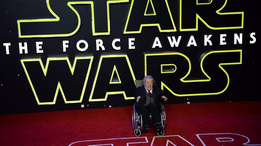 Die Macht ist zurück: Der neue Star Wars-Trailer ist da