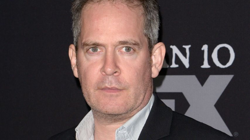 Schauspieler Tom Hollander