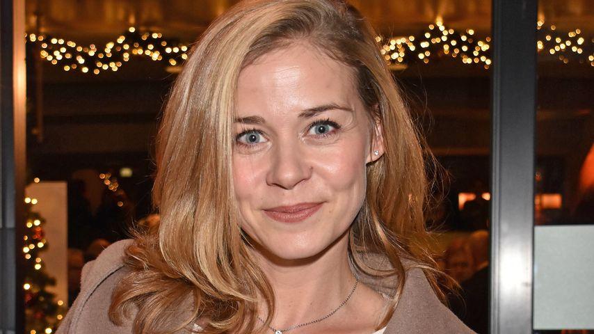Schauspielerin Jessica Ginkel