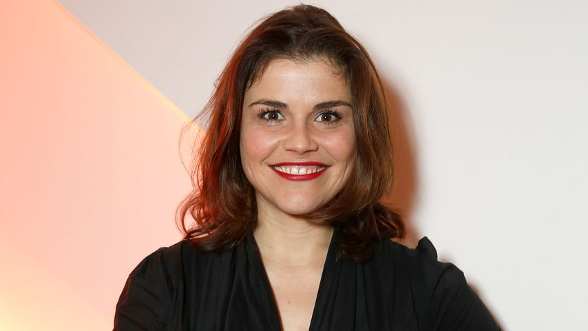 Schauspielerin Katharina Wackernagel