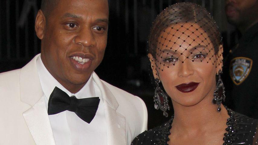 Ooh! Beyoncé & Jay-Z wagen Neuanfang ihrer Ehe
