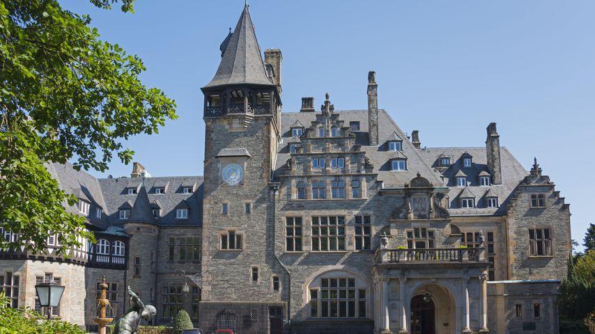 Schlosshotel Kronberg in Kronberg im Taunus