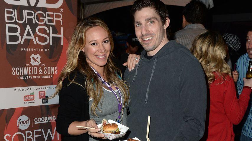 Haylie Duff und Matt Rosenberg