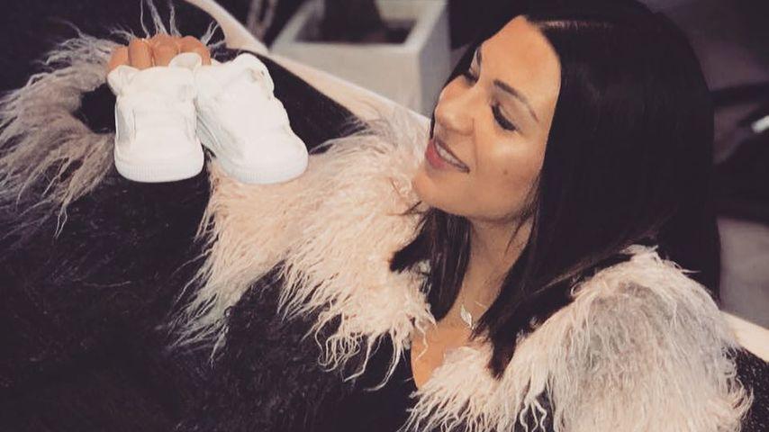 Schwangere Bachelor Inci Baby Ist Unpünktlich Wie Die Mama
