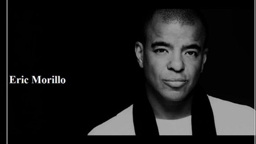 Bild des Verstorbenen DJs Erick Morillo