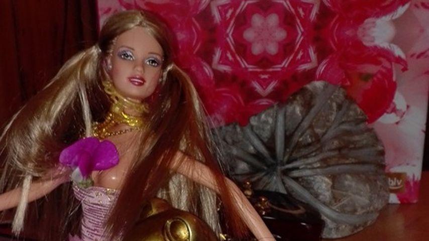"""""""Schwer verliebt""""-Kandidatin Sarah postete zuletzt ein Bild mit Barbie-Puppen"""
