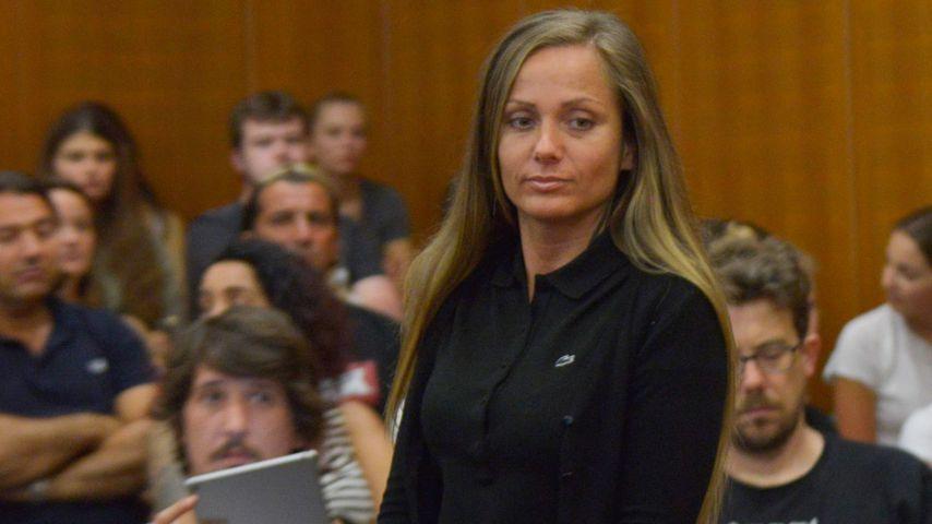 Nach 8 Monaten U-Haft: Schwesta Ewa hat akuten Sex-Mangel
