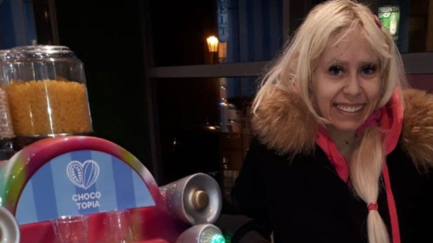 """""""Schwiegertochter gesucht""""-Blondine Selma im März 2020"""