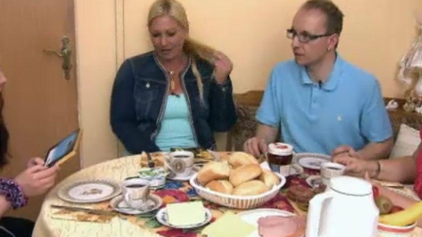 Svenja kennenlernen schwiegertochter gesucht