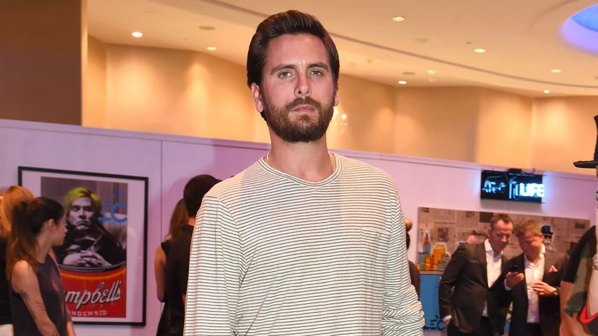 Scott Disick, Reality-TV-Star
