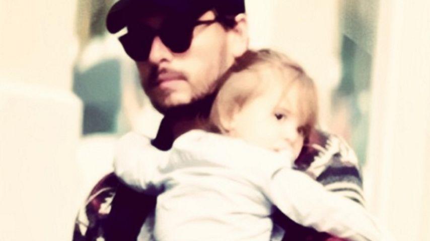 Total knuffig: Scott Disick vergöttert seine kleine Tochter