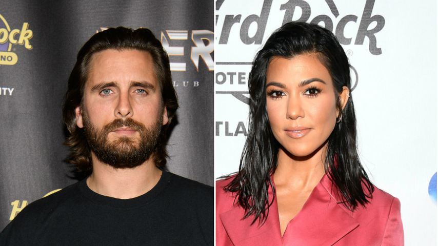 Bald Liebes-Reunion? Scott und Kourtney zusammen in New York