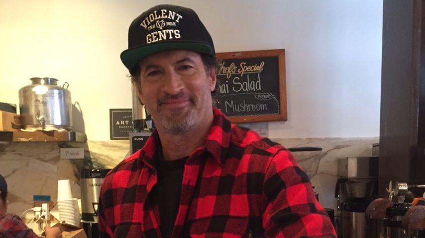 """""""Gilmore Girls"""": Heiße Überraschung von Scott Patterson"""