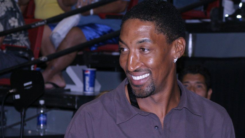 Basketball-Legende Scottie Pippen schlägt Fan K.O.