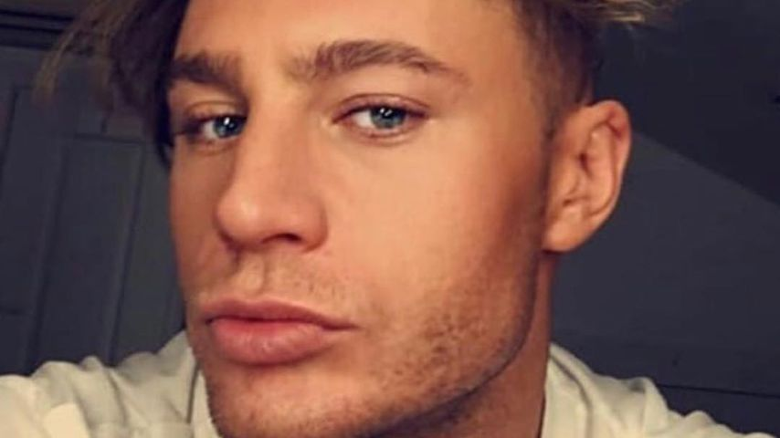 "Tiefer Fall: ""Geordie Shore""-Star Scotty T ist bankrott"