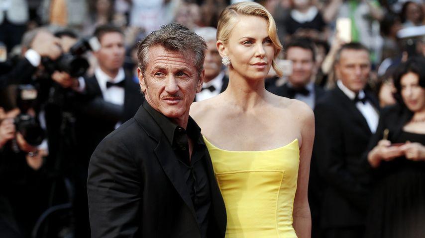 Charlize Theron & Sean Penn: Liebes-Drama in Cannes erwartet