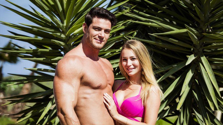 Love Island Aus Sind Jessica Sebi Etwa Erleichtert Promiflashde