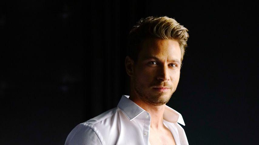 Modelkollege weiß: Bachelor Sebastian sucht die große Liebe!