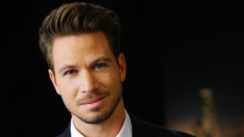 22 Frauen sind ein Argument: So wurde Sebastian zum Bachelor
