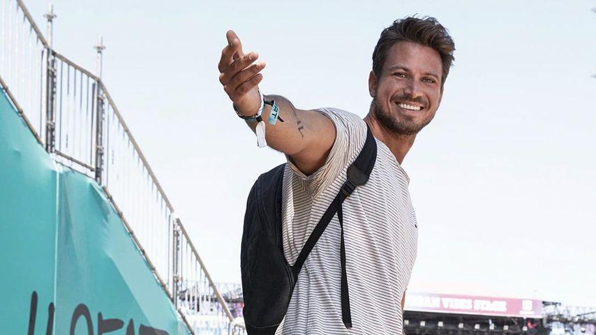 Sebastian Pannek, Juli 2019