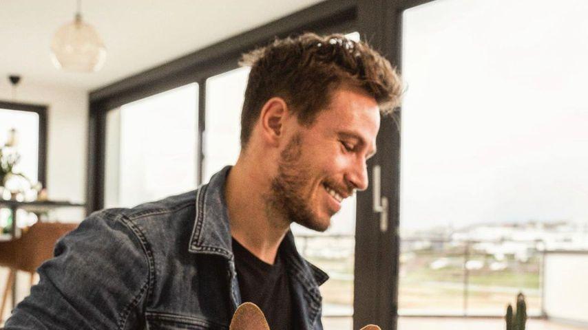 Sebastian Pannek, TV-Darsteller und Männermodel