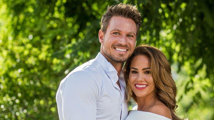Angelina heißt Pannek: Haben sie und Sebastian geheiratet?