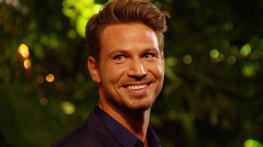 Sebastian Pannek, Bachelor 2017