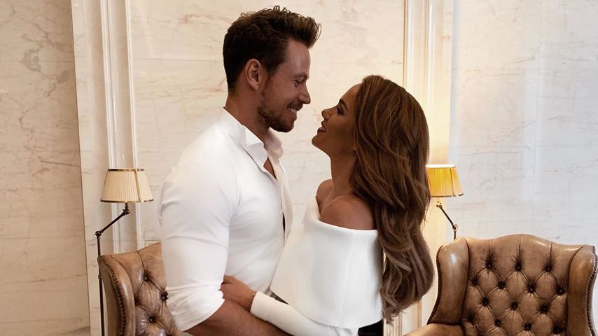 Sebastian und Angelina Pannek im Juli 2019