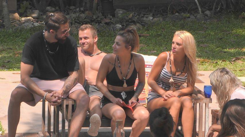 """""""Bachelor in Paradise"""": Kickt Annika Pam aus dem Rennen?"""