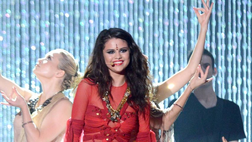 Falsches Outfit: Selena Gomez verärgert Hindus