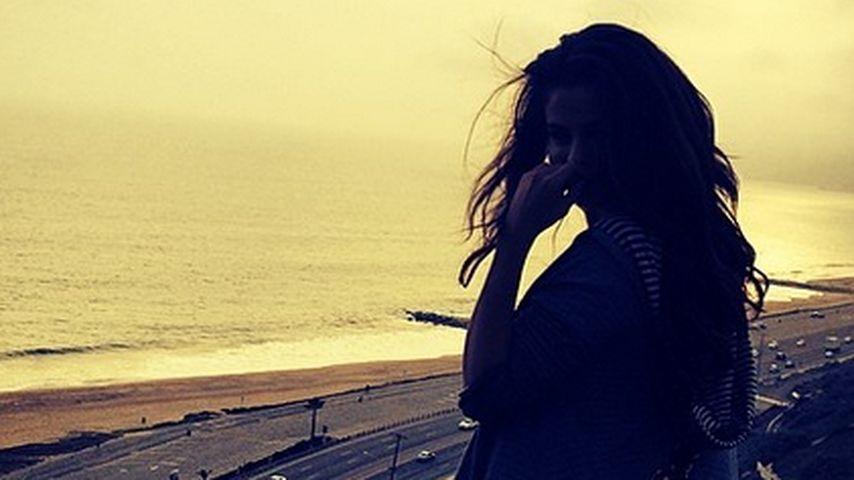 Alles zu viel? Selena folgt KEINEM auf Instagram