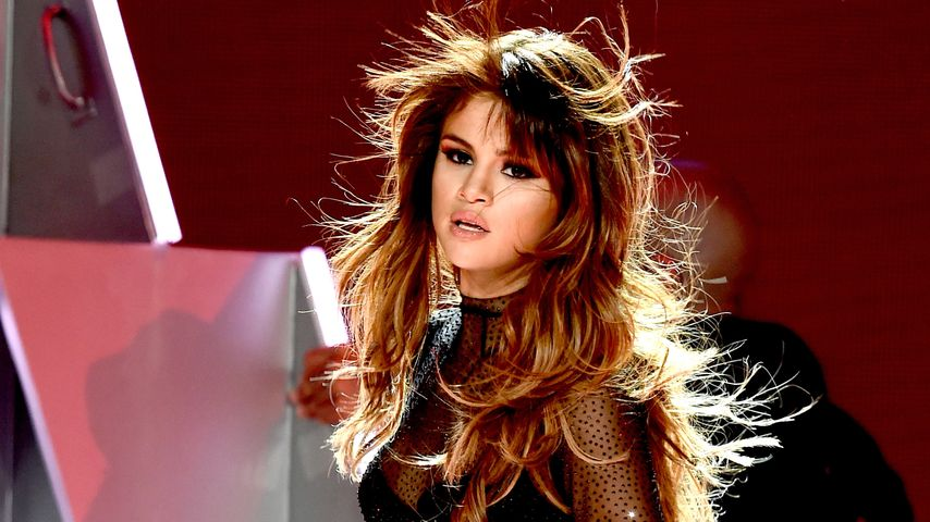 Selena Gomez im Staples Center