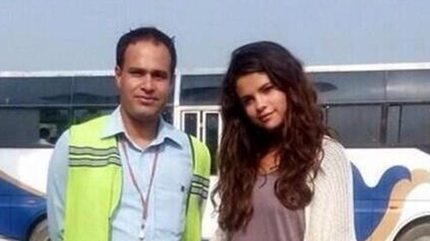 Charity in Nepal: Selena Gomez als Natural Beauty