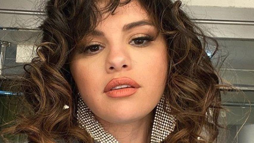 Niedlich: Selena Gomez hat wieder einen Welpen adoptiert!